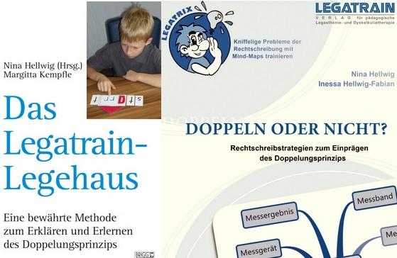 Legatrain-Verlag