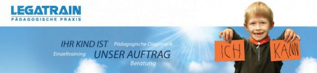 Legatrain Praxis in Erlangen und Burgau